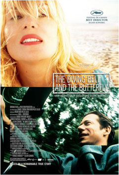 The Diving Bell and the Butterfly tells the story of Jean-Do's life